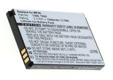 Akku Kompatibel zu Swissvoice Mp40 / T400 / T600 Li-ion 8007599