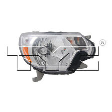 For 2012-2015 Toyota Tacoma Passenger Side Headlight Head Light Lamp RH