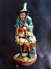 1952 Royal Doulton Figurine, The Mask Seller #HN2103