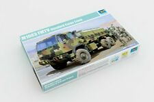 Trumpeter 01007 1/35 M1083 FMTV Standard Cargo Truck