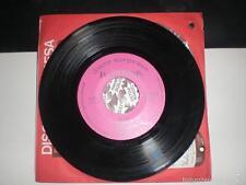 EP AMINA - VIVA EL AMOR + 3 - DISCO FUNDADOR 1970 VG+