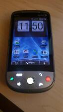 HTC HERO 200 Sprint PCS 3G Google Android Smart Phone Touchscreen GPS music 3G