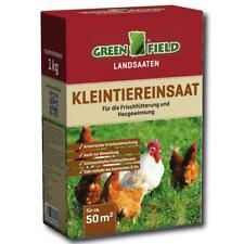 Greenfield  Schotterrasen GF 830 10 kg  Rasensamen Qualitätssamen