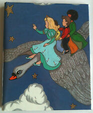 """Children's Personalized Book, """"The Silver Swan"""", Gift for Birthday, Christmas"""