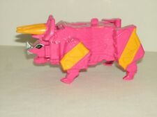 Power Rangers Dino Charge Pink Triceratops Zord Replacement Arm MegaZord