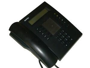 Agfeo ST20 ST 20 Telefon Systemtelefon schwarz                              **34