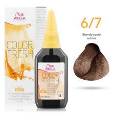 Color Fresh 6/7 Wella 75ml