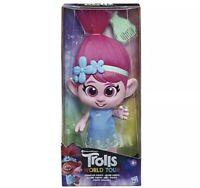 Hasbro DreamWorks Trolls World Tour Toddler Poppy Doll New In Box