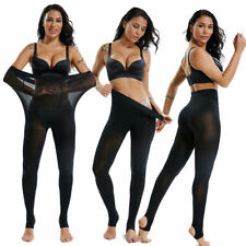 Plus Size Womens Tights Over Sizes Pantyhose Suitables For 100KG Ladies StocNWUS