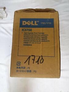Dell High Capacity Toner K3756 Black für Dell 1700 / 1710