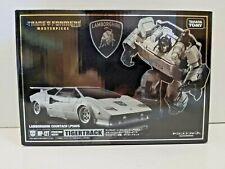 Takara Transformers Masterpiece MP-12T Tigertrack