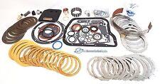 Dodge A618 518 Master Rebuild Kit 46RE 47RE Electronics Sprag & Blue Lube 00-03