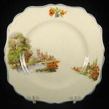 J & G Meakin 'Canterbury' Sol Side Plate (2 Available)