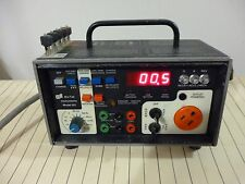 Bio-Tek  501 Electrical Safety Analyzer
