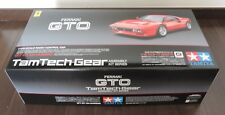 Ferrari 288 GTO Tamtec Gear RC Kit TAMIYA 1/12 Free Shipping from JAPAN