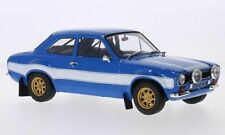 Ford Escort RS2000 RHD Fast and Furious Greenlight 1/18 1:18 with box  con caja