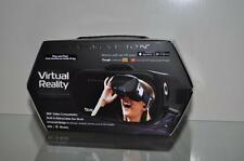 Tzumi Dream Vision Virtual Reality Smartphone Headset with Earbuds Black NIB