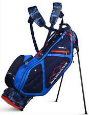 Sun Mountain 3.5 Ls Stand Bag Golf Carry Bag Camo/Navy/Cobalt/Red 2020 New
