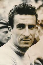 Raphaël Géminiani 1955 - Coureur Cycliste Français - PP 295