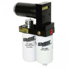 NyTrex Electric Fuel Pump 199080; 400hp 285 lbs//hr 45 psi