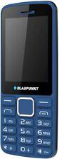 Blaupunkt FM03 Manzarine Mobiltelefon Handy Kamera DualSIM Bluetooh Radio Telefo