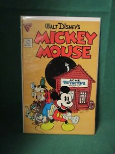 1986 Whitman - Mickey Mouse #219 _ 5.0