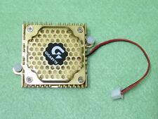 New GIGABYTE K8N Series South / North Bridge Motherboard Chipset Cooler Fan 55mm