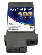 Compatible Canon imagePROGRAF PFI-103 Cartridge - Photo Gray