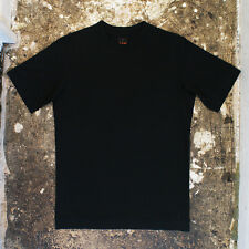 NEW Y-3 Black T-Shirt with 'Y-3' Logo - Size: S GENUINE