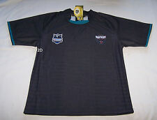Penrith Panthers NRL Boys Supporter Home Jersey Size 8 New