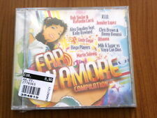 Far l'amore compilation -  CD SIGILLATO