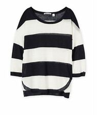 Country Road Striped Tops for Women