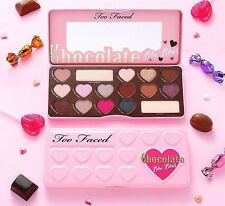 new Too Faced Eyeshadow Palette 🎨 Chocolate Bon Bons