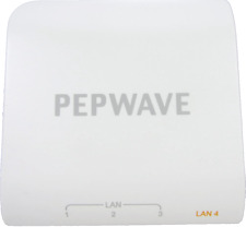 PepLinlk AP One In-Wall  Access Point - APO-AGN2-IW-US