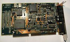 Soundkarte ISA AZTECH AZT1605 FCC ID:I38-MMSN822 PC Computer 486 vintage retro
