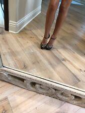 Giuseppe Zanotti  Peep-toe platform Pumps Formal Shoes Size 36.5