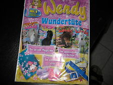 Walt - Disney - Wendy  Wundertüte