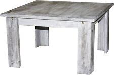 ladentisch Mesa Gris x 50 x 50 30 cm MESA de salón mesa auxiliar madera de abeto