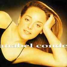 """Music of Spain ANABEL CONDE """"Vuelve Conmigo"""" NEW CD*Eurovision Song Contest 1995"""