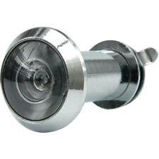 Türspion Spion Sichtschutz Türsicherung 35 - 50mm Sichtwinkel 200°