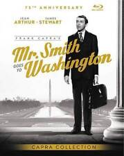 Mr. Smith Goes to Washington [4K-Mastered + UltraViolet + Included Digibook] [Bl