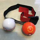 New Pokemon Clip Carry Kid Adjustable Poke Ball Belt Xmas Gift Pretend Play Game