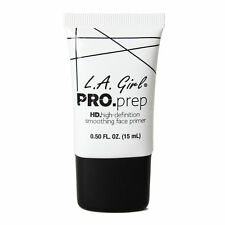 La Girl Pro Prep Hd.high-definition Smoothing Face Primer 15ml