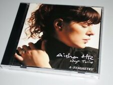Aisha HR a-symmetry CD the star Crossed Lovers/the Nearness of you/(yz)