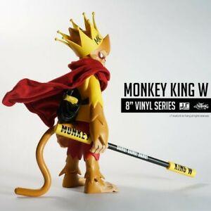 J.T Studio Monkey King W - 8inch Vinyl Toy