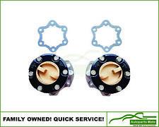 Free Wheeling Hubs Toyota Landcruiser 80 Series + Hub Gaskets