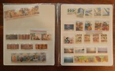Australian Stamps - 1987 Complete Collection - Mnh