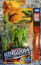 TRANSFORMERS WAR FOR CYBERTRON KINGDOM WFC-K22 CORE DRACODON IN HAND SHIPS FAST