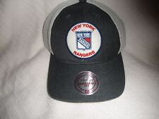Mitchell & Ness NEW YORK RANGERS Snap Back Hat, NWT'S
