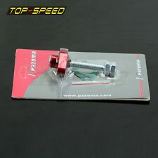 Manual Cam Timing Chain Tensioner For SUZUKI LTZ 400 03-up ATV Racing Motor Red